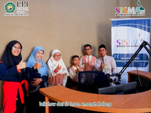 Talkshow Radio SISMA FM