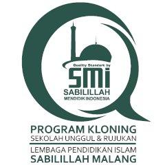 Admin Pusat SMI